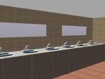 Šelmberská lazebna  - plán rekonstrukce
