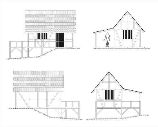 projekt Hrnčířská dílna
